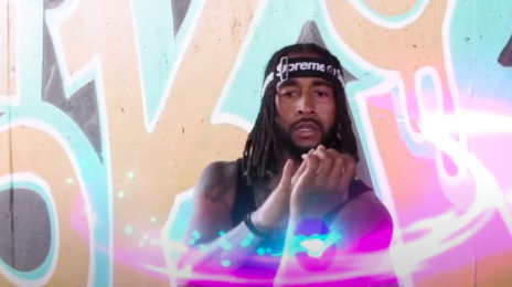 New Video: Omarion - 'Can You Hear Me?' (featuring T-Pain)