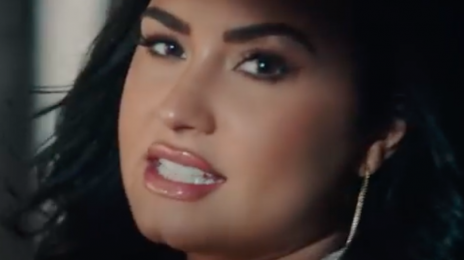 Demi Lovato Previews New 'D7' Track [Listen]