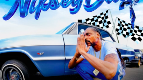 Snoop Dogg Shares Nipsey Hussle Tribute Song 'Nipsey Blue' In Honor Of Late Rapper's Birthday