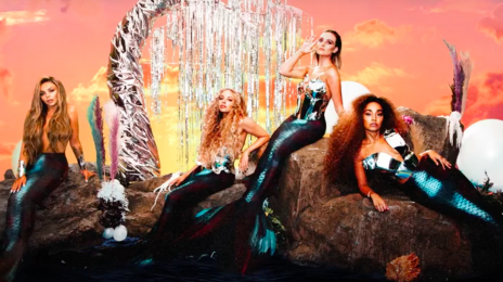 New Song: Little Mix - 'Holiday (Acoustic)'
