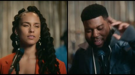 Alicia Keys Confirms Khalid Collaboration 'So Done' / Video Premieres Tonight