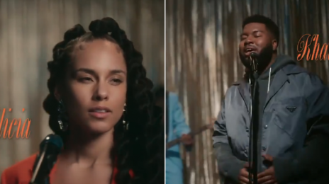 New Video:  Alicia Keys - 'So Done' (featuring Khalid)