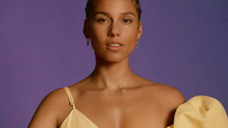 James Charles Disrespects Alicia Keys With Makeup Jab