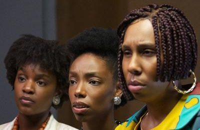 Trailer:  Hulu Original Film 'Bad Hair' [starring Elle Lorraine, Kelly Rowland, Usher, & More]