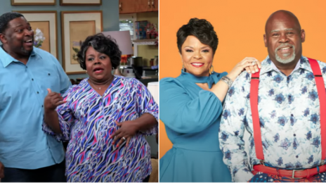 BET Sets Premiere Dates for Tyler Perry's 'House of Payne' Reboot & New Series 'Assisted Living'