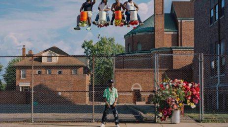 Big Sean Announces New Album 'Detroit 2'