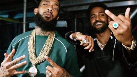 New Song: Big Sean - 'Deep Reverence (ft. Nipsey Hussle)'