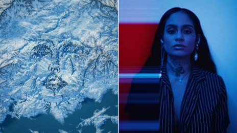 New Song:  Disclosure - 'Birthday' (featuring Kehlani & Syd)