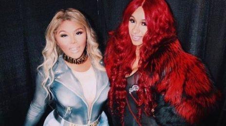 Cardi B Praises Lil Kim