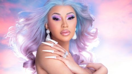 Cardi B Reveals New Album Will Arrive In 2021