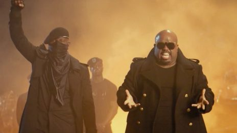 Watch: Tyrese & CeeLo Green Fight Social Injustice with 8:46 Long Music Video for 'Legendary'