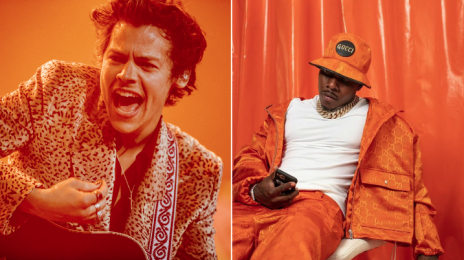 Hot 100:  Harry Styles Defeats DaBaby in Race to #1