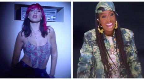 New Video: Dua Lipa, Madonna, & Missy Elliott – 'Levitating (Remix)'