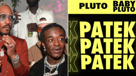 New Songs:  Future & Lil Uzi Vert - 'Patek' & 'Over Your Head'