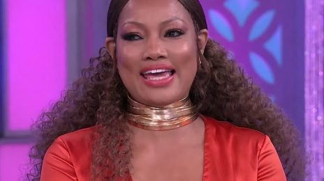 Garcelle Beauvais Joins 'The Real' As New Co-Host