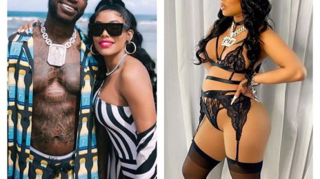 Gucci Mane & Keyshia Ka'oir Expecting First Child Together