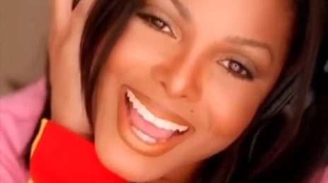 Chart Rewind:  Janet Jackson Made Hot 100 History With 'Doesn't Really Matter' This Week in 2000