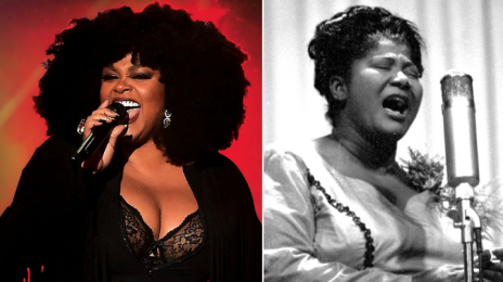 Jill Scott To Portray Mahalia Jackson in Jamie Foxx & Queen Latifah-Produced Biopic