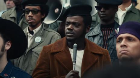 Movie Trailer: 'Judas & the Black Messiah (The Fred Hampton Story)' [starring Daniel Kaluuya & LaKeith Stanfield]