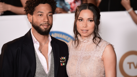 Jurnee Smollett Breaks Silence On Jussie's Alleged Hate Attack Hoax: 'I Love & Believe My Brother'