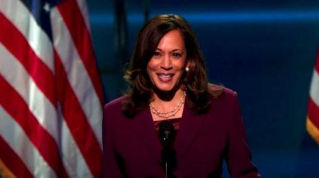 Kamala Harris Makes History As She Accepts Democratic VP Nomination, Slams Donald Trump