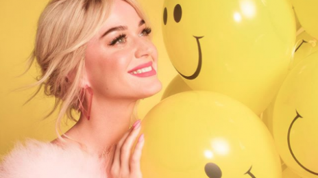 New Song:  Katy Perry - 'What Makes a Woman'