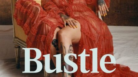 Kehlani Talks BLM, Advocates for Protection of Black Queer & Transwomen, & More in 'Bustle' [Photos]