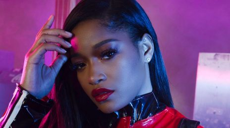 Exclusive: Keke Palmer Talks Hosting The MTV VMAs, 'Virgo Tendencies' EP, & More