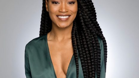 KeKe Palmer Responds to Backlash for Saying EBT Cards Should Only Buy Healthy Foods