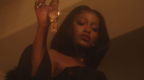 New Video:  KeKe Palmer - 'Virgo Tendencies'