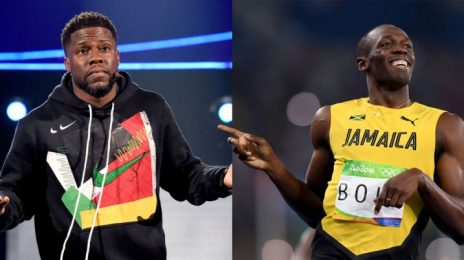 Kevin Hart Slams NBC For Mistaking Him For Usain Bolt in COVID-19 Report: 'This is Disrespectful'