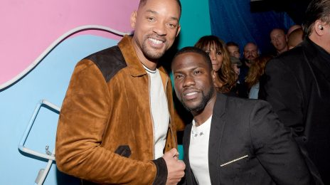 Will Smith, Kevin Hart Team To Star In & Produce 'Planes, Trains & Automobiles' Remake