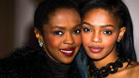 Lauryn Hill Addresses Daughter's Abuse Claims Again: 'I Did NOT Always Spank in Anger'