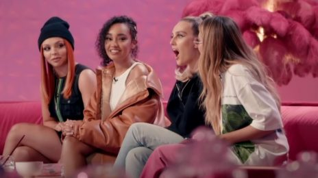 First Look Trailer: Little Mix Launch 'The Search' For Pop's Next Big Group