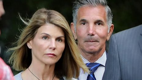 Twitter Reacts:  Lori Loughlin Sentenced to 2 Months in Prison For College Admission Scandal