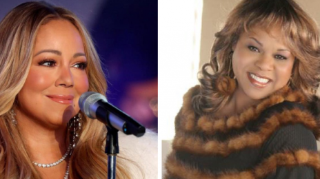 #Lambs Slam R&B Icon Deniece Williams For Criticizing Mariah Carey's Voice