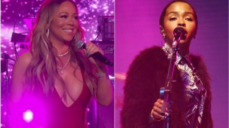 New Song:  Mariah Carey - 'Save the Day' (featuring Lauryn Hill)