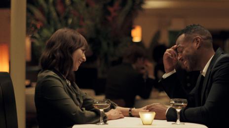 Movie Trailer:  'On the Rocks' [starring Bill Murray, Marlon Wayans, & Rashida Jones]