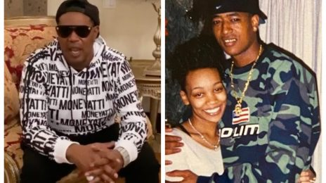 Master P Slams Monica Over C-Murder, Singer Responds