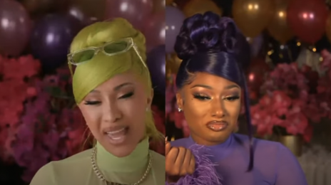 Watch:  Cardi B Claps Back at Rumors Her New Album Is Delayed Due to Legal Issues