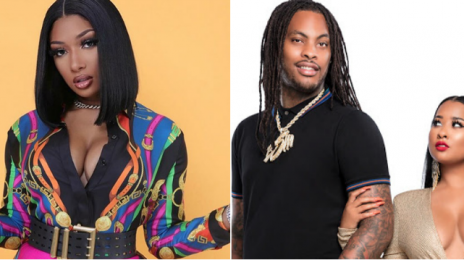 Did You Miss It? Tammy Rivera Apologizes For Slamming Megan Thee Stallion In Defense Of Waka Flocka
