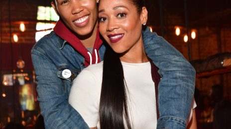 WNBA Star Tamera Young Announces Engagement to 'Love & Hip Hop's Mimi Faust