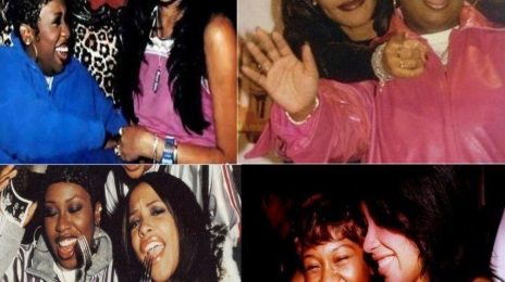 Missy Elliott Remembers Aaliyah On the 19th Anniversary of Singer's Death