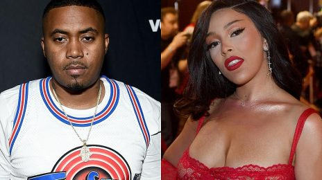 Nas Disses Doja Cat On New Song 'Ultra Black' For Her Alleged Racist Past [Listen]