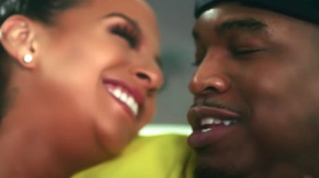 Ne-Yo Reunites With Wife Crystal In Video For 'U 2 Luv (ft. Jeremih)'