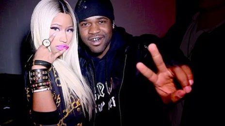 Hot 100:  A$AP Ferg & Nicki Minaj's 'Move Ya Hips' Suffers 80-Spot Drop in Week 2