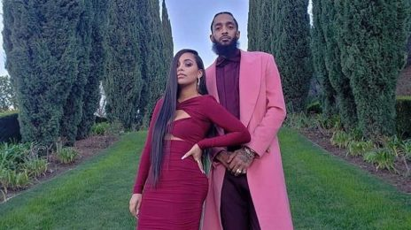 "Lauren London Honors ""Best Friend"" Nipsey Hussle On Late Rapper's 35th Birthday"