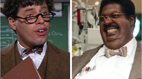 Report:  'Nutty Professor' Reboot in the Works