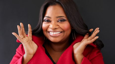 'Invasion': Octavia Spencer Readies Sci-Fi Thriller For Amazon Studios
