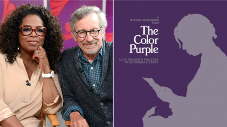 Oprah Winfrey, Steven Spielberg To Produce 'Color Purple' Reboot Helmed By 'Black is King' Director